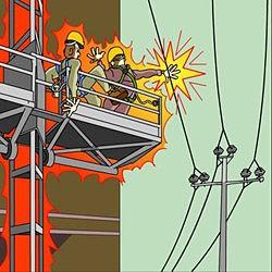 Curs de mesures preventives de treballs en alçada