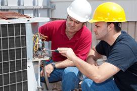 Curs professional d'Instal·lacions tèrmiques en edifici (Calefacció i climatització)